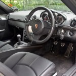Porsche Cayman 2005 2013 Interior Autocar
