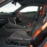 Porsche 911 Gt3 Rs 2016 2018 Interior Autocar