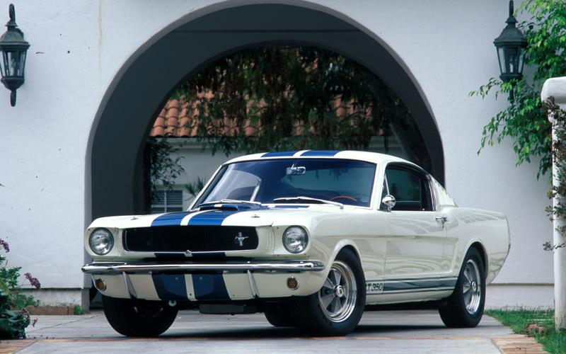 N early 300,000 examples of the mustang were produced in 1969. The Mustang At 55 A Look Back To Its 60s Heyday Autocar