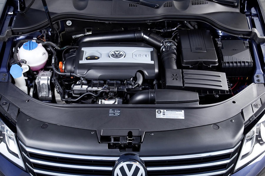 2010 Vw Gti Engine Diagram Volkswagen Passat 2 0 Tdi Review Autocar
