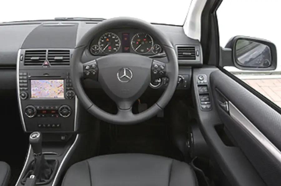 MercedesBenz A 160 CDI review | Autocar