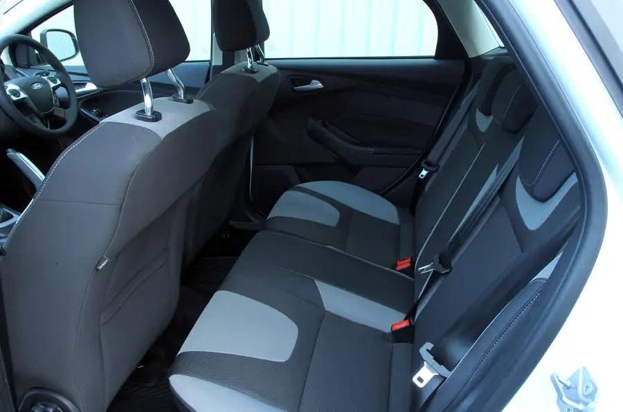 Ford Focus 2011 2014 Verdict Autocar