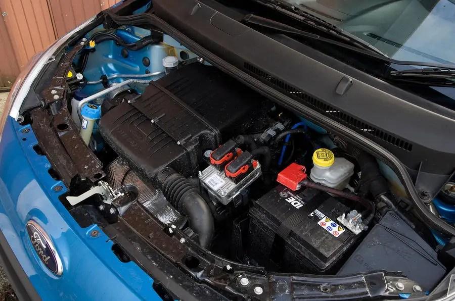 Ford Ka 20092016 Review (2019)   Autocar