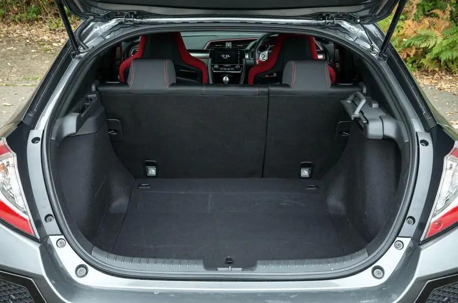 Honda Civic Type R Review 2018  Autocar