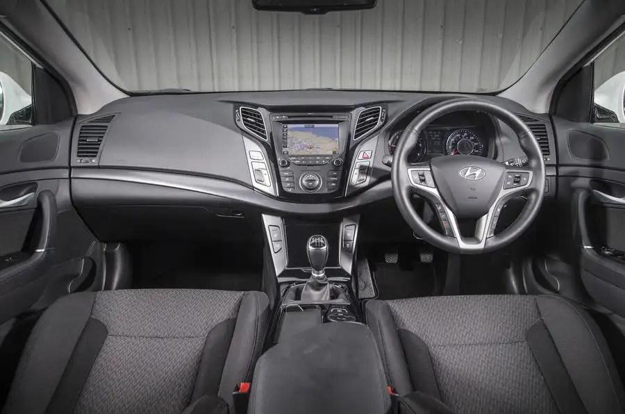 Hyundai I40 Review 2019 Autocar