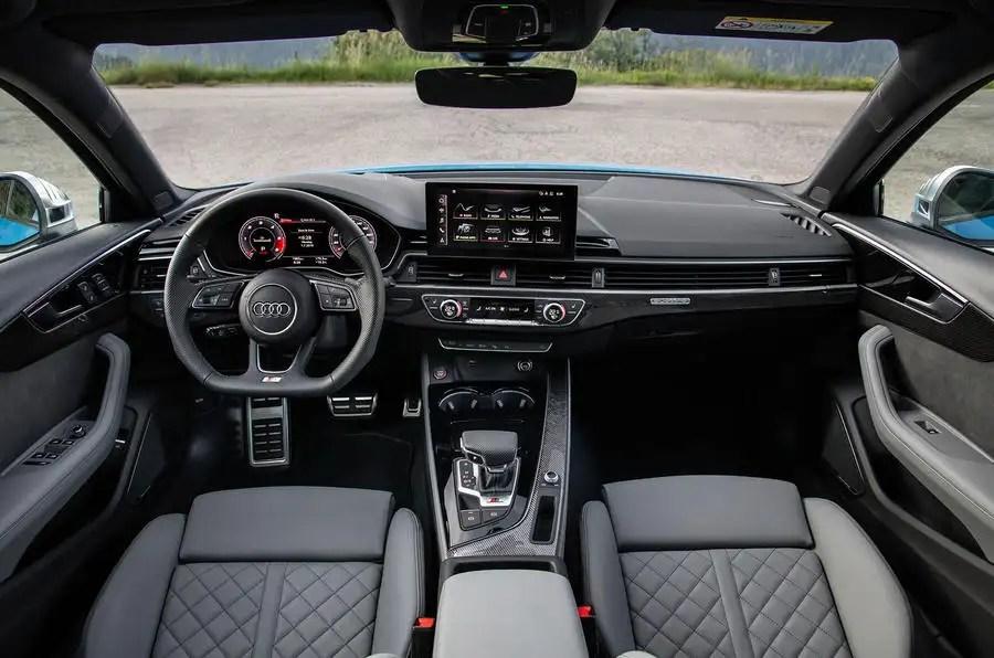 Audi S4 2019 Review Autocar