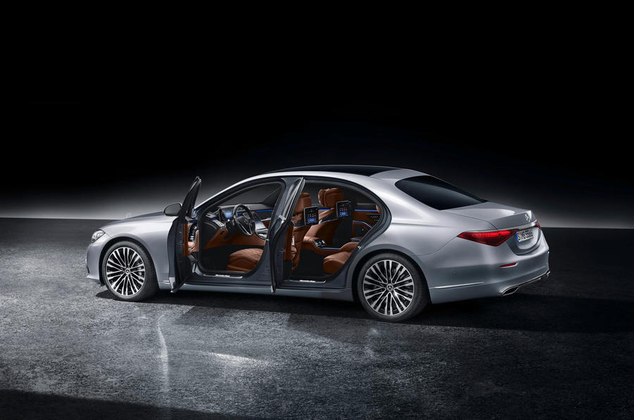 2021 Mercedes S-Class: Reinvented saloon starts from £78,705   Autocar