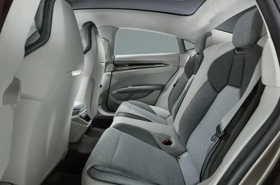 Q Amp A Audi S Design Boss On The E Tron Gt Concept Autocar