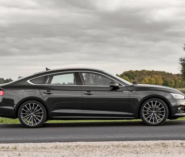 2017 Audi A Tdi 286 Quattro S Line Review