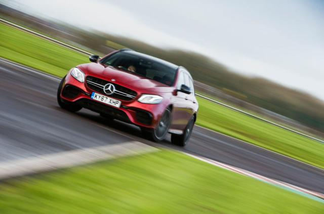 Britain's best Driver's car 2017