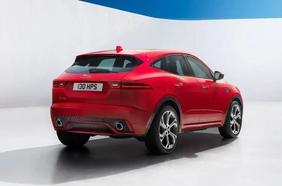 Jaguar E-Pace 2018: Release Date. Price. Specs and Interior | Autocar