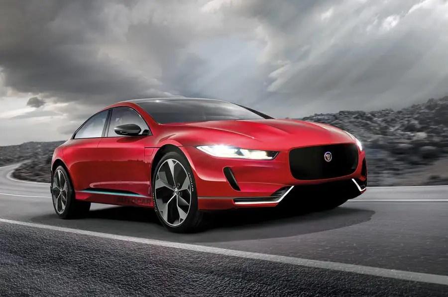 jaguar models 2021
