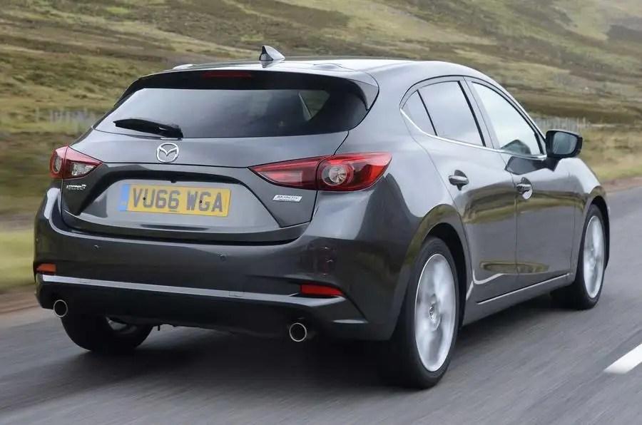 2016 mazda 3 2 2d 150 sport nav review autocar