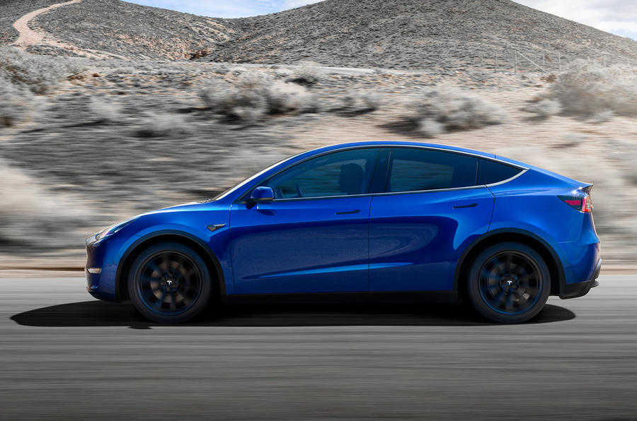 We may earn money from the links on this. Tesla Model Y Deliveries Begin Ahead Of 2022 Uk Debut Autocar