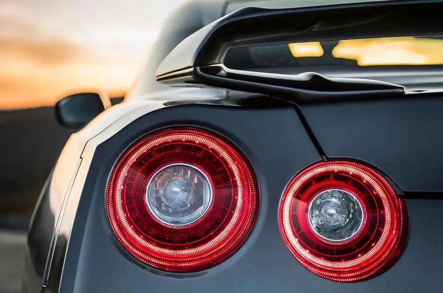 Wallpaper Falling Off 2017 Nissan Gt R Prestige Review Review Autocar