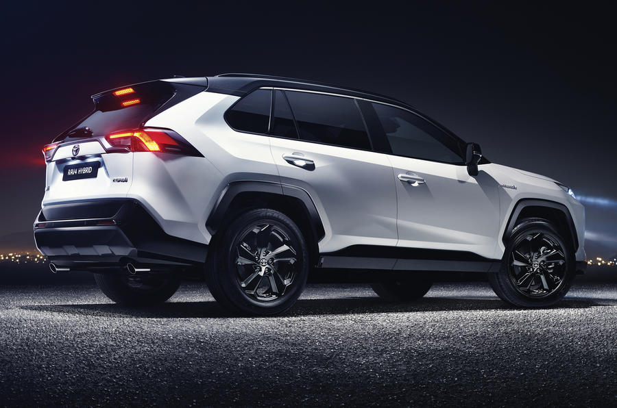 all new camry 2018 malaysia 2016 2019 toyota rav4 to be 'more of a proper suv' than ...