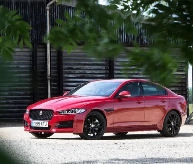 Star Jaguar Xe