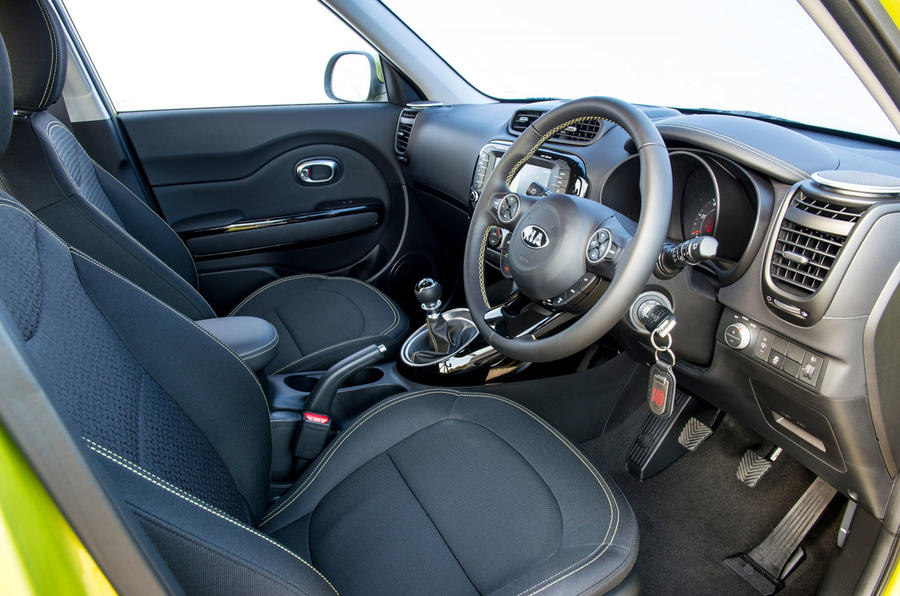 Kia Soul Design Amp Styling Autocar
