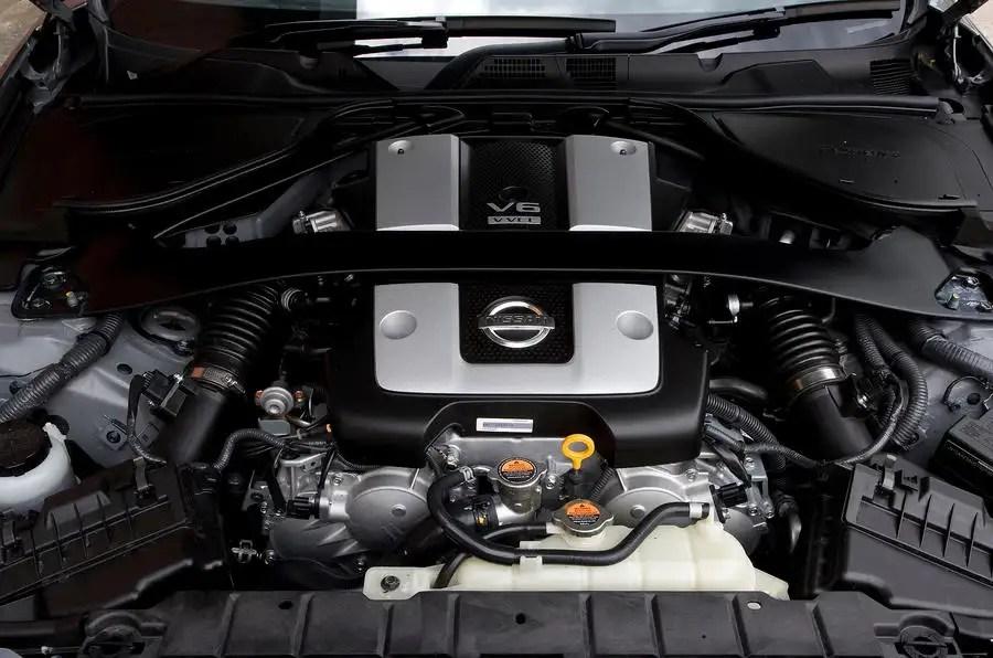 Nissan 370z Review 2020 Autocar