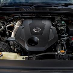 Nissan Navara D40 Ignition Wiring Diagram Gy6 Harness Np300 Review 2019 Autocar 2 3 Litre Diesel Engine