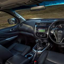 Nissan Navara D40 Ignition Wiring Diagram 1999 Pontiac Sunfire Radio Np300 Review 2019 Autocar Dashboard