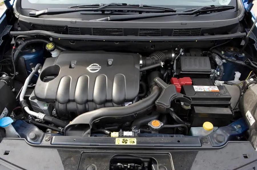 Nissan Note 20062013 Review (2018) | Autocar