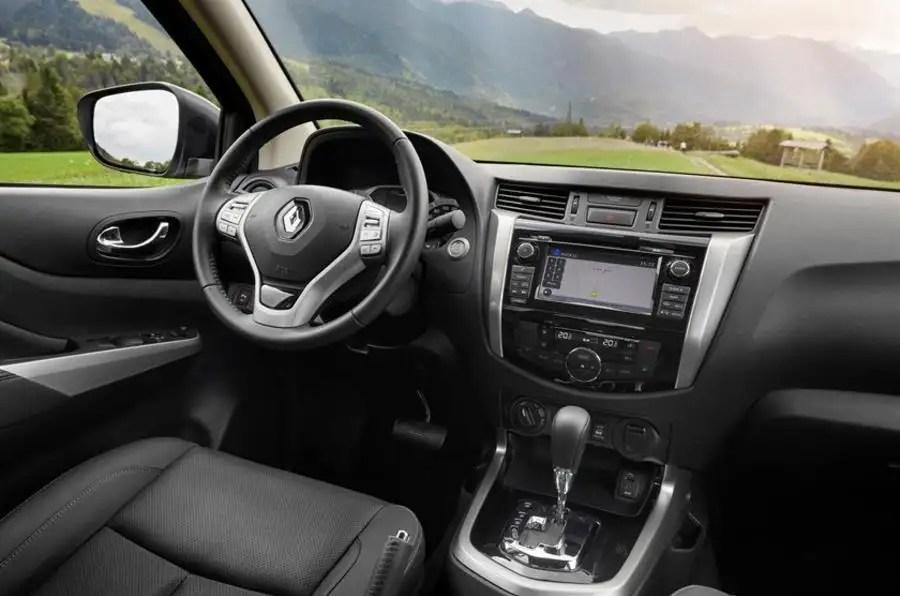 Renault Alaskan Review 2020 Autocar