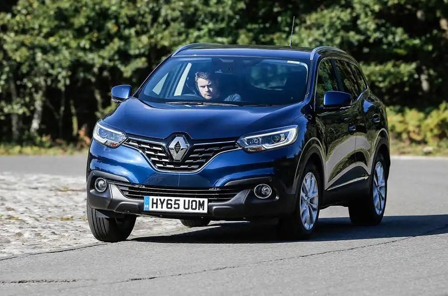 Renault Kadjar Review 2019 Autocar