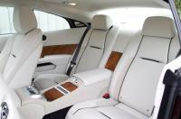 Rolls-Royce Wraith interior   Autocar