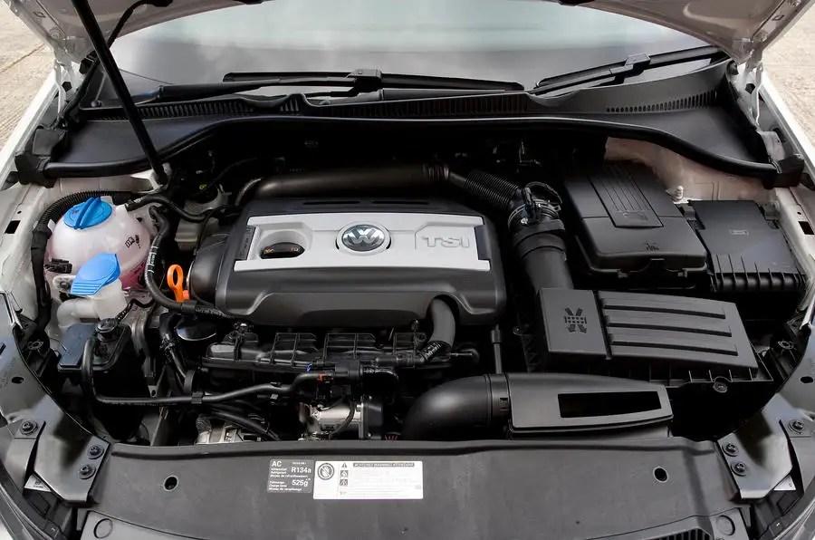 2013 Vw Jetta Engine Fuse Diagram Volkswagen Golf Gti 2009 2012 Performance Autocar