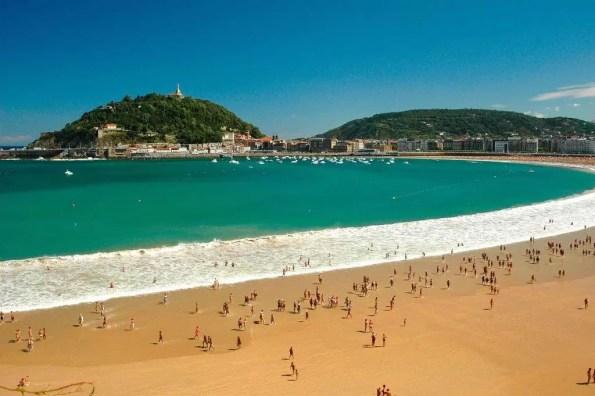 las mejores playas cerca de espana