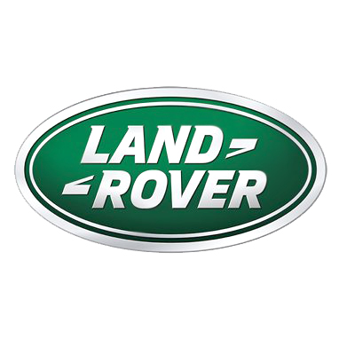 Land Rover car logos