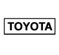 Toyoda car logos 1969- 1978