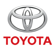 Toyoda car logos
