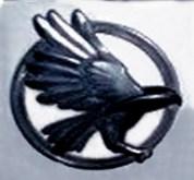 Buick logo history 1975-1976