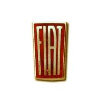 Fiat Logo 1931 to 1932