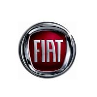 Fiat logo 2006 Present