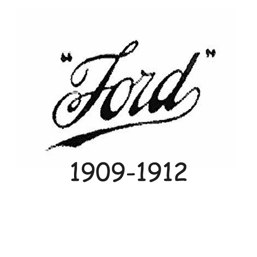 Ford 1909-1912
