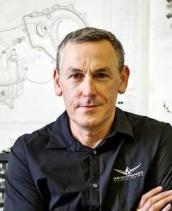 Ian Wright