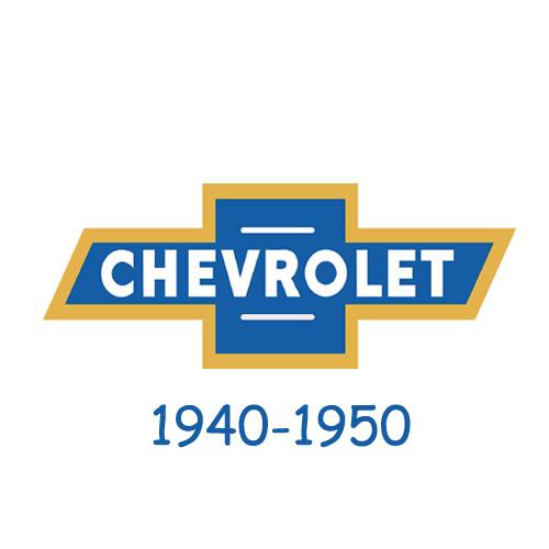 Chevrolet 1940-1950