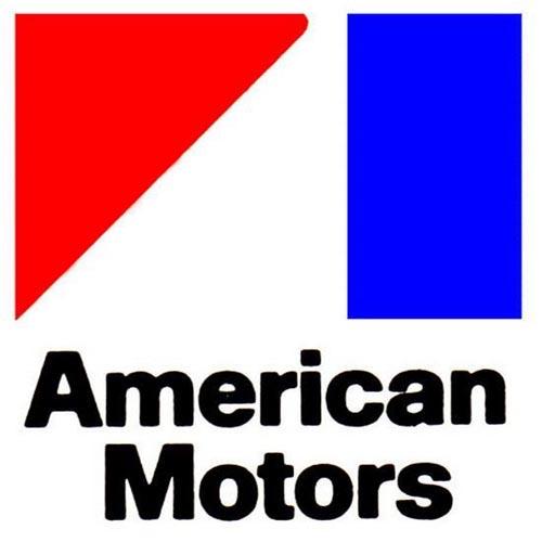 History of American Motors Corporation