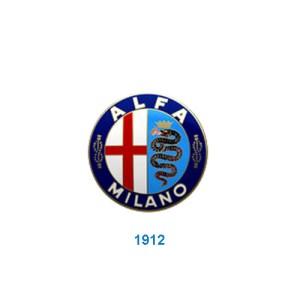 Alfa Romeo 1912 logo