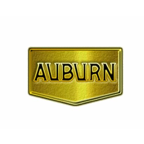 History of Auburn