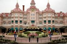 Disneyland Paris Park Hotel