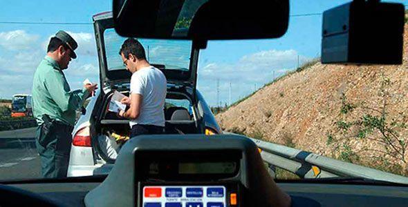 Cerca de 30.000 conductores fueron multados en agosto por errores en el seguro