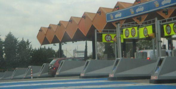 Las autopistas de peaje serán más caras en 2014