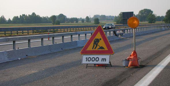 El PP se niega a invertir en el mantenimiento de carreteras