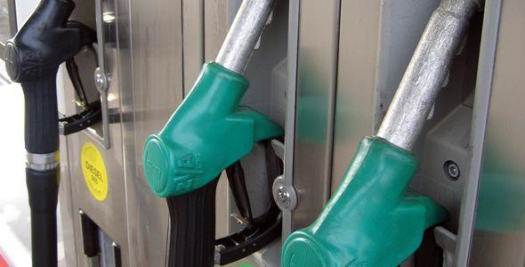 Equivocarse de combustible: ¿qué ocurre?