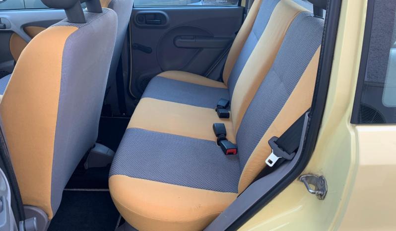 Fiat Panda – 393126513 pieno