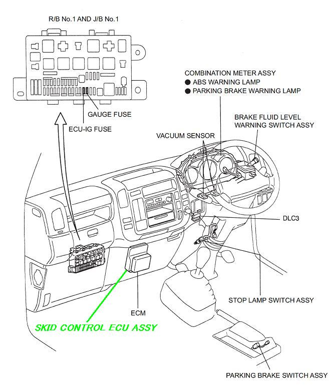 Toyota Parts Diagram. Toyota. Auto Wiring Diagram